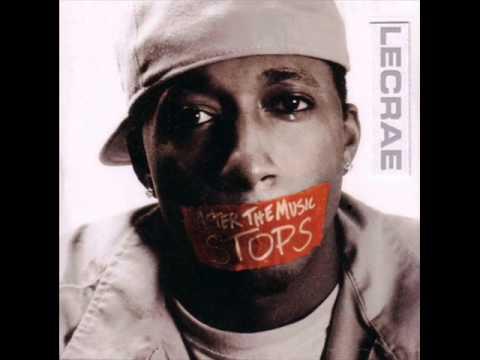 Lecrae - Leap of Faith (Jump) (Bonus Track)