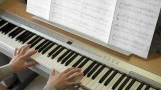 そよ風の誘惑 - Have You Never Been Mellow (Piano)