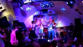ZKMN & Re-Pac LIVE in F.A.Q. Cafe [07.08.2015]