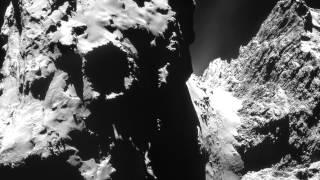Rosetta Mission Update | Oops! No Water on Comet 67P?