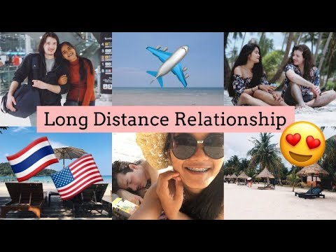 LDR : Meeting for the second time 2018 | TH & USA Mp3