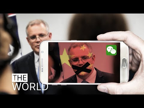 WeChat's role in Australia raising difficult questions   ABC News