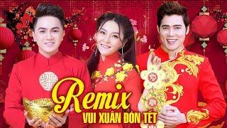 Saka Trương Tuyền Remix Xuân 2019 - Remix Xuân Hay Nhất Của Saka Trương Tuyền - Nonstop Remix Xuân