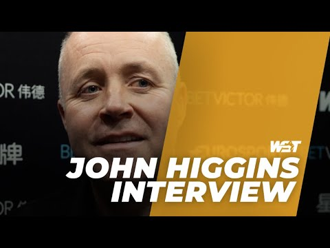 John Higgins Beats Mark Williams From 3-0 Down To Reach Last 8! | BetVictor Northern Ireland Open