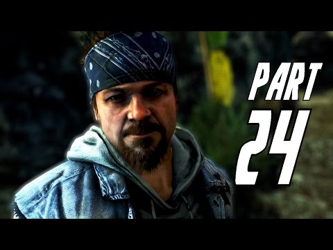 Far Cry 4 - Part 24 (Repitition / Familiar Feeling / Tattoo Brothers)