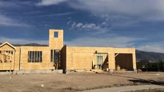 Sunrise Cove, Kaysville, Utah.  Home Owner's/building Guide By Team Reece Utah