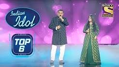 Abhijeet  Waada Raha Sanam Performance Sayli  Indian Idol Top 6