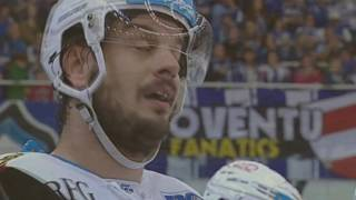 Hc Kometa Brno - Never give up (Play-Off 2017 promo) HD 720p