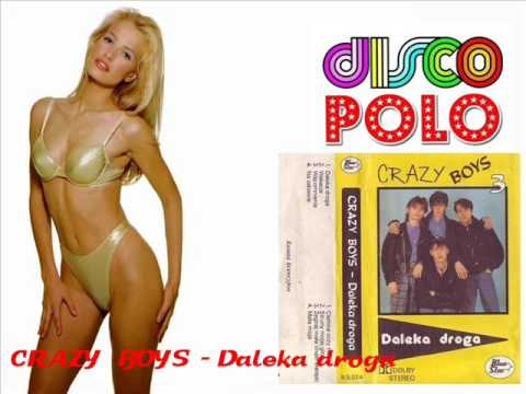 crazy-boys---daleka-droga---hit-1992