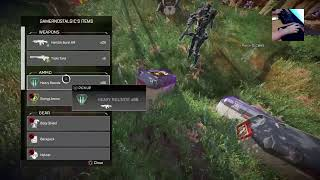 How To Play Apex Legends With Keyboard And Mouse On Ps4