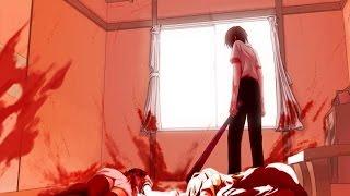 Los mejores animes de terror y suspenso - alex orton