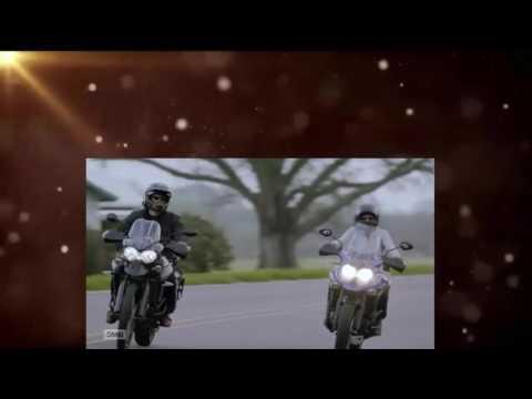 Ride with Norman Reedus-  Louisiana: Crescent 01E05
