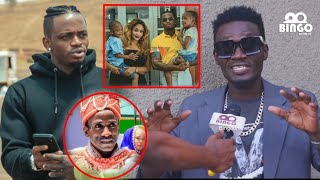 Diamond Watoto kwa Zari sio wake?/ Mzee Abdul Atakufa/ Jackchina Amfungukia Mama Diamond Kakosea