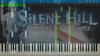 Silent Hill: Shattered Memories Piano Medley. (Synthesia)
