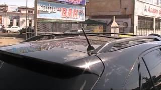 Продажа автомобиля Lexus RX 330 2003 года за 850000 руб.