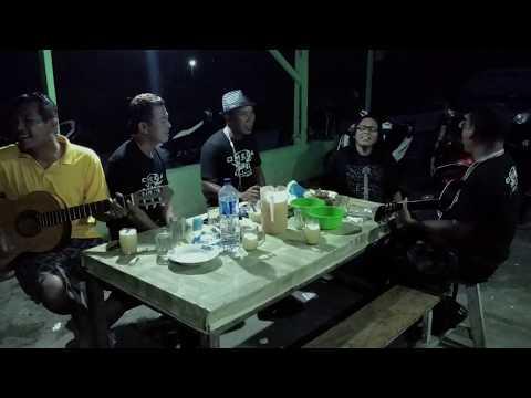 Omega Trio -  mardua holong (Di Lapo Tuak) ft Gibson Triamor, Deddy New mora