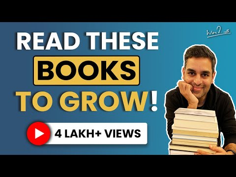 Top Books for 2021 | Book Recommendation in Hindi | My favourite reads of 2020
