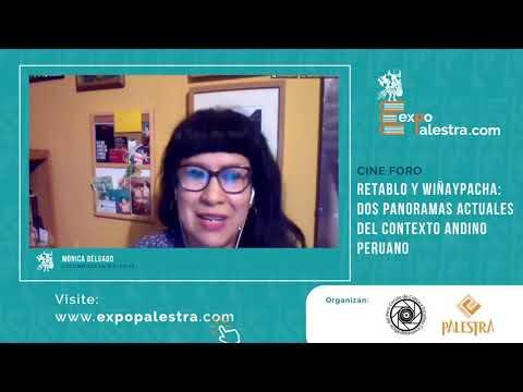"""Cine Foro: """"Retablo y Wiñaypacha: dos panoramas actuales del contexto andino peruano"""""""