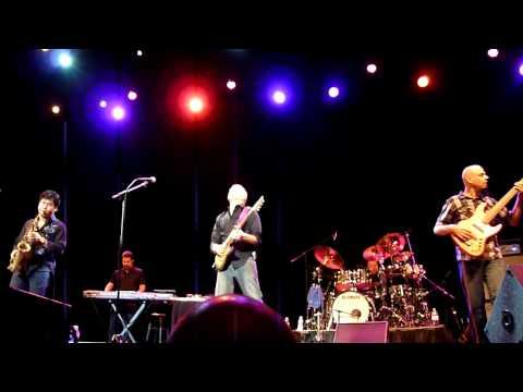 """THE RIPPINGTONS  """"COTE D'AZUR""""  LIVE 2012"""