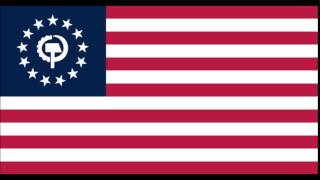 Alternate History - National Anthem of the Socialist States of America