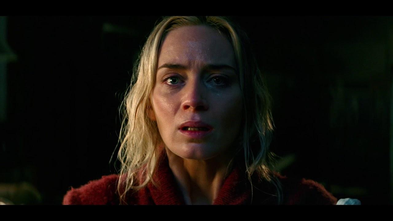 Download A Quiet Place | Final Trailer | Paramount Pictures Australia