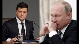 """В ці хвилини! Зеленський добив –фатальний ранок, Путін """"випав"""". Перемога–в Кремлі істерика: це крах!"""