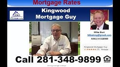 How To Shop Mortgage Rates In Humble Texas