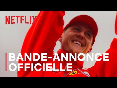 SCHUMACHER | Bande-annonce officielle | Netflix France