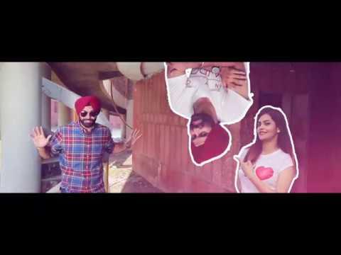 Mukhda- Saahir (Rap remake) {Full HD video} [Punjabi] {2017}