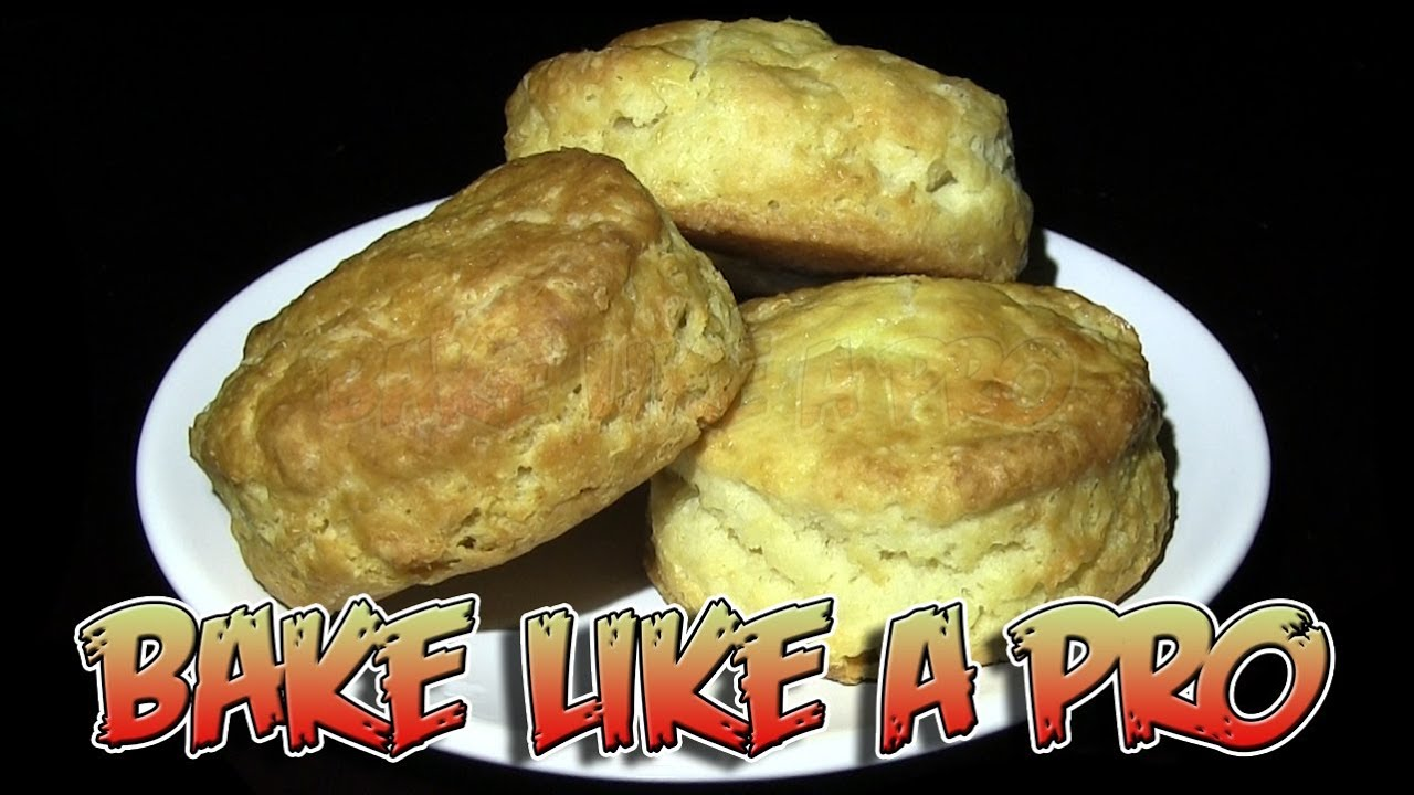 Old Fashioned Country Biscuit Recipe
