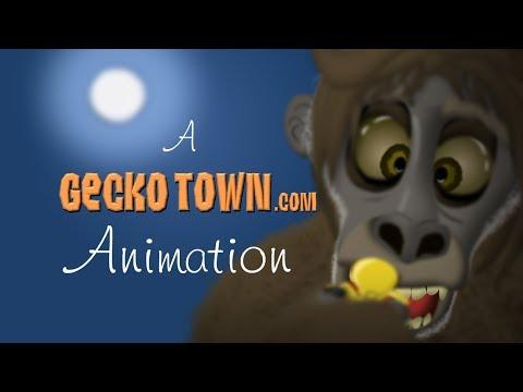 The Golden Gecko Trailer