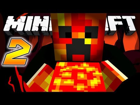 NEW ALLIED FACTION! - Epic Volcanic Factions Challenge Series - #2 (Minecraft Factions)