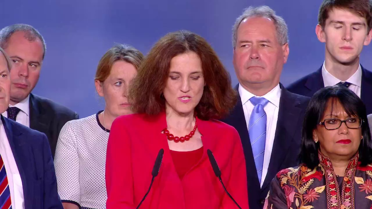 Grand Gathering of Iranians for #FreeIran 1st July 2017/-/ Theresa Villie