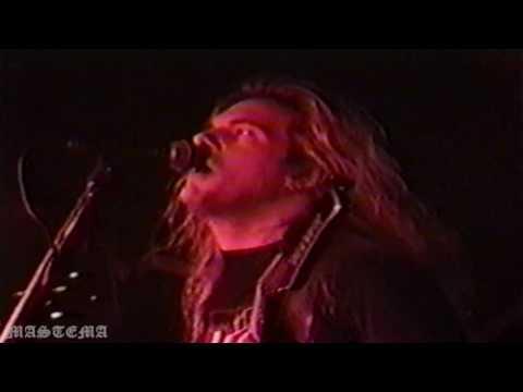Morbid Angel - Fall From Grace Live 1991 mp3