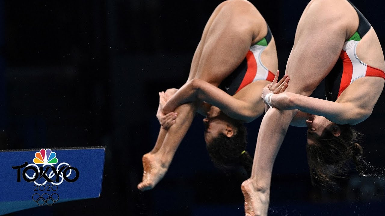 Pair Qualifies For Olympic Finals, Semifinals In Tokyo