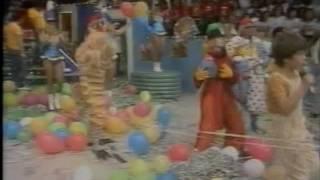 Baixar A Turma do Balão Mágico - Disco de Ouro