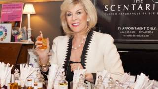 Sue Phillips offers Fragrance Classes internationally Contact: info@suephillips.com