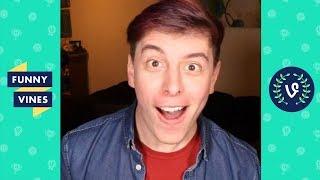 Funniest THOMAS SANDERS Funny Vine Compilation 2018