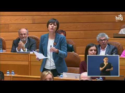 O seu líder Pablo Casado quere impulsar unha lei para eliminar o galego e vostede nin se inmuta