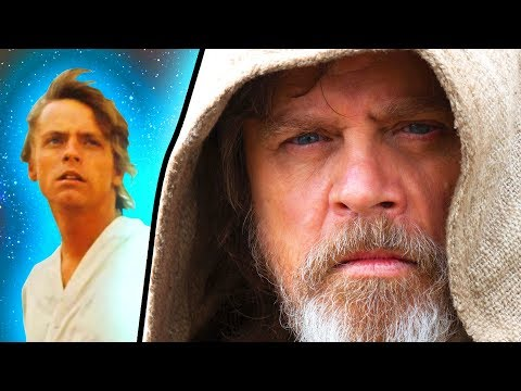 Reasons You're Wrong About The Last Jedi | TGN Star Wars