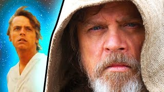 Reasons You're Wrong About The Last Jedi   TGN Star Wars
