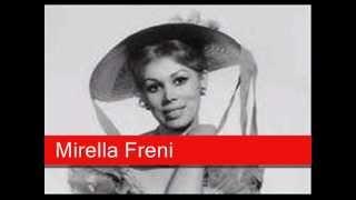 Mirella Freni: Mozart - Le Nozze di Figaro,