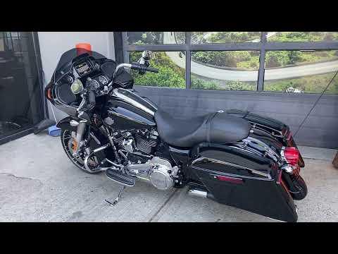 2021 Harley-Davidson FLTRXS