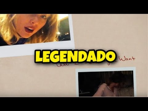 Mike and Eleven / Taylor Swift - Call It What You Want [LEGENDADO]