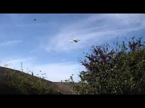 Space Shuttle - El Cerrito, CA