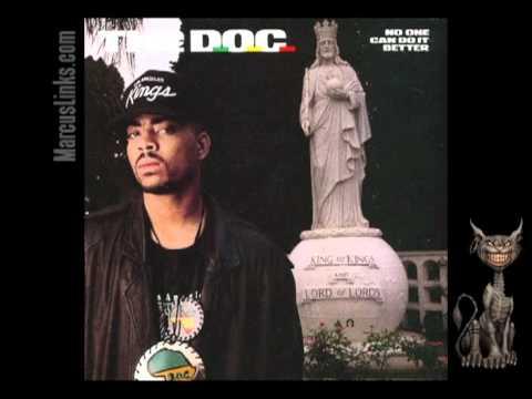 The DOC & Dr Dre - The Formula (Rare Full Version with Original Xylophone Bridge)