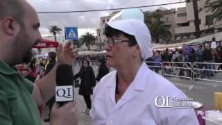 Bari, abusivi alla festa di San Nicola: non è cambiato niente o quasi