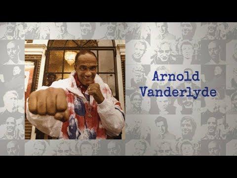 De Sportmonoloog van Arnold Vanderlyde | SportsSpeakers | Xsaga