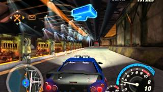 Need For Speed Underground 2 - Episodio 44 - FIN