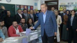 Preview: Turkey's Presidential Election Primer